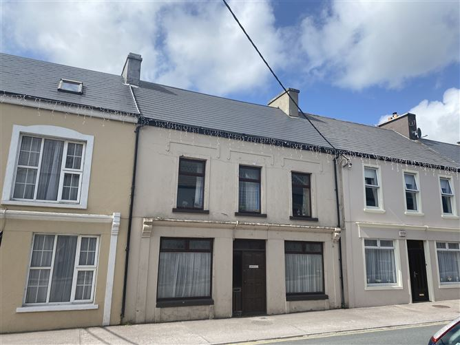Main image for Ref 957 - Marions House, New Street, Caherciveen, Kerry