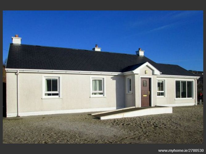 Main image for Kates Cottage - Downings, Donegal