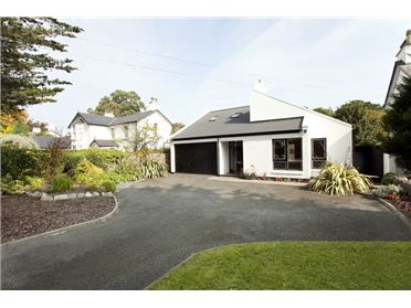 Laurel lodge, Foxrock,   Dublin 18