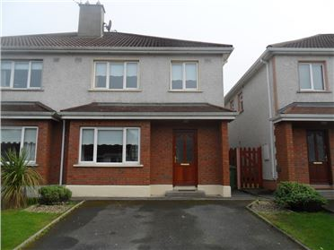 27 The Haven, Roscrea, Tipperary