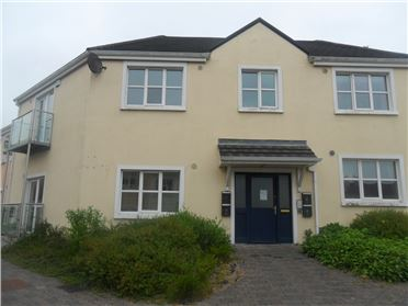 Apartment 3 Tullaskeagh Square, Roscrea, Tipperary