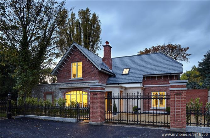 Ellington, Temple Road, Dartry, Dublin 6