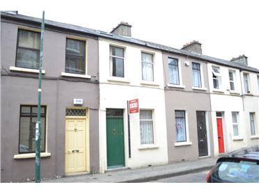 Photo of 10 Griffith Terrace, South Earl St, South City Centre - D8, Dublin 8