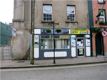 Photo of 23 South Street, New Ross, Wexford