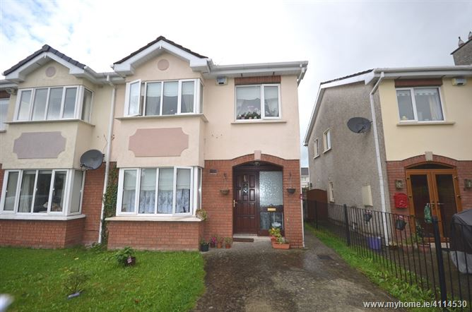 Photo of 264 Morell Way, Naas, Kildare
