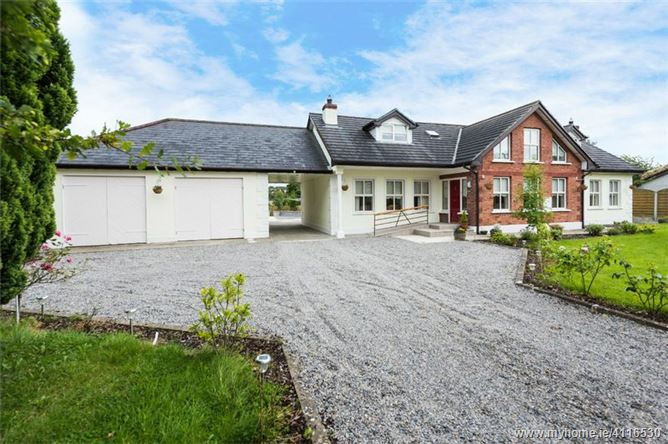 Roadmain, Cushenstown, Garristown, Co Meath