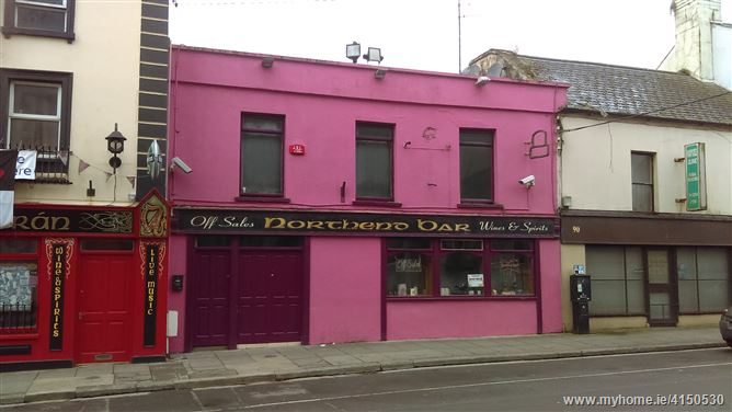 Main image for The Northend Bar, Bridge Street, Dundalk, Louth
