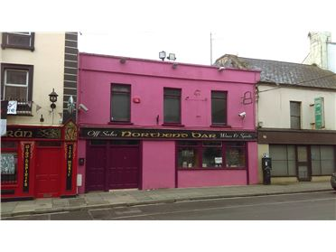 Main image of The Northend Bar, Bridge Street, Dundalk, Louth