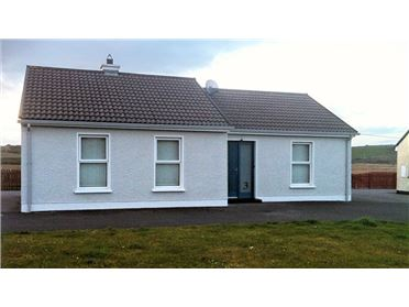 Photo of Kelly Crescent Beach House, Donegal