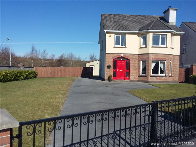 42 Lakeview Rathbawn Road, Castlebar, Mayo