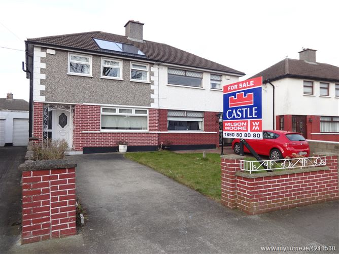 Main image for 59 Shanowen Park, Santry,   Dublin 9