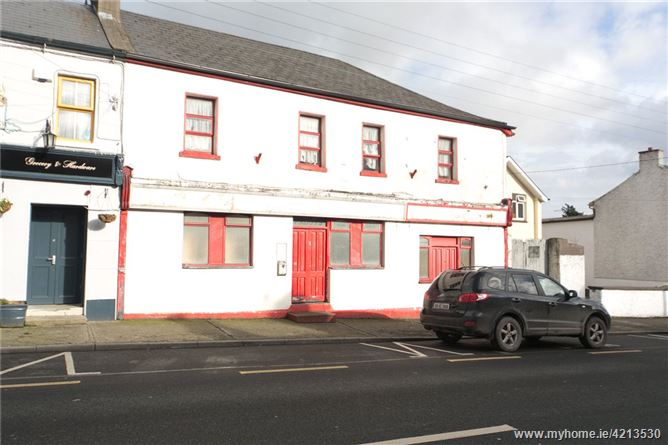 Feeneys Pub, Main Street, Stradbally