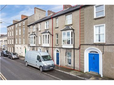 Photo of 6 Priory Street, New Ross, Co Wexford