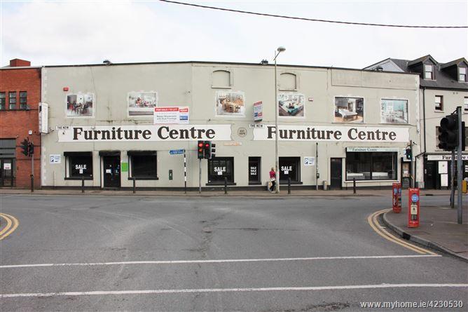 11-13 Watercourse Road, City Centre Nth, Cork City