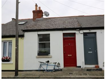 Photo of 23 Harty Place, Off Clanbrassil Street, South City Centre, Dublin 8