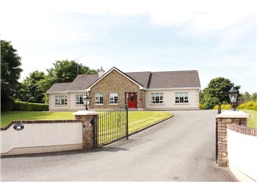 Photo of Lakeside Lodge, Ardlow, Mullagh, Co Cavan