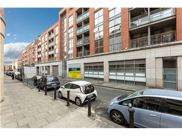 Property image of Apt 22, 22-25 Wolfe Tone Street, North City Centre, Dublin 1