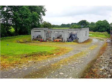 Main image of Carnans Lower, Tierworker, Bailieborough, Co. Cavan, Bailieborough, Cavan