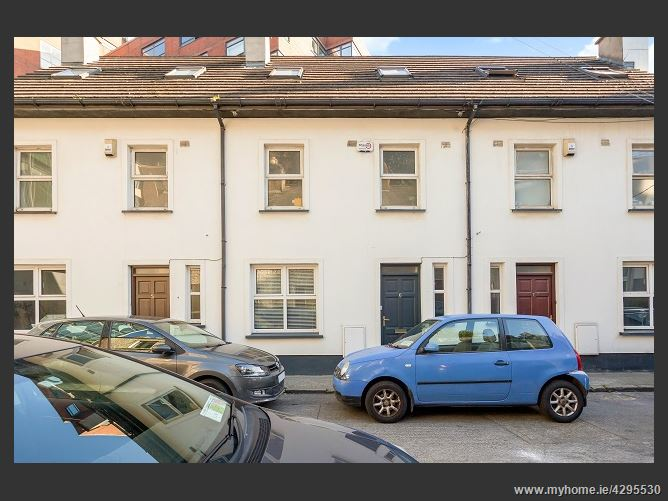 Main image for No. 5 & No. 6 Albert Terrace, Charlemont, Dublin 2