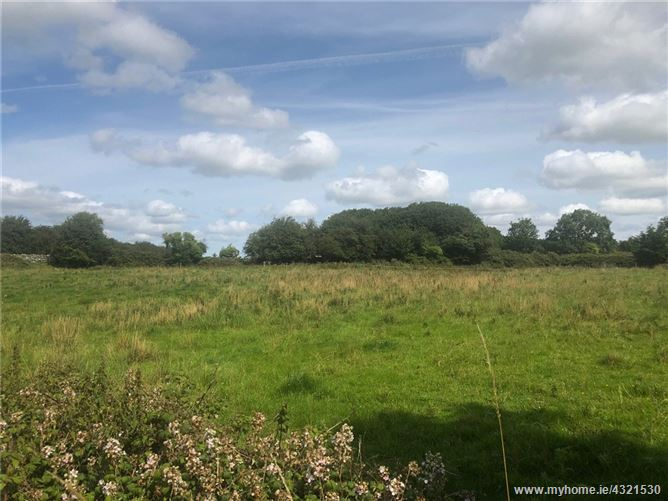 Main image for Site For Sale Subject To Planning, Folio CE13340F, Cahermacrea, Ruan, Ennis