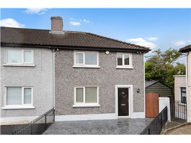 Photo of 187 Errigal Road, Drimnagh,   Dublin 12