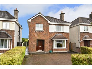 166 Dun na Coiribe, Headford Road,   Galway City