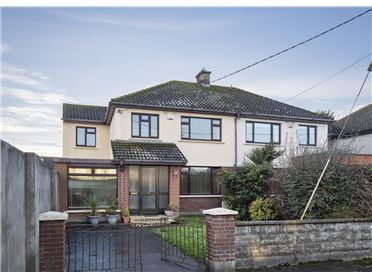Main image of 80 Oakwood Avenue, Glasnevin, Finglas, Dublin 11
