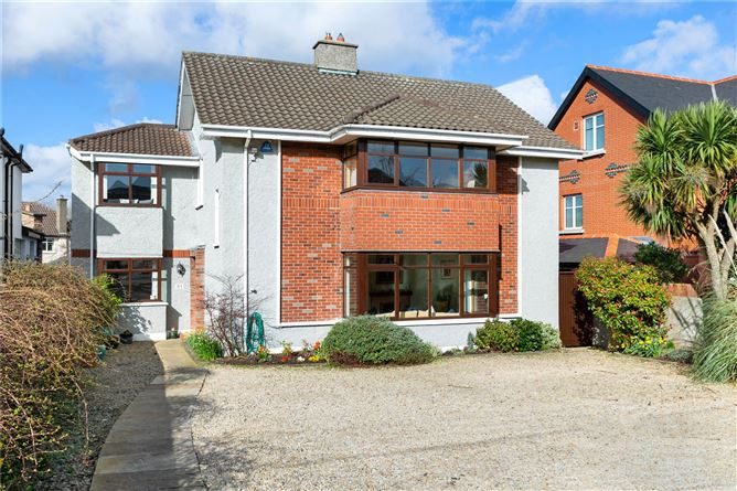 Main image for 83 Nutley Lane,Donnybrook,Dublin 4,D04 V8Y1