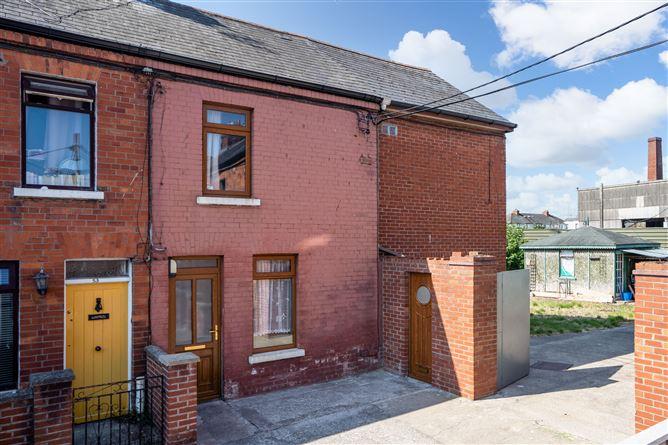 Main image for 54 Nash Street, Inchicore, Dublin 8