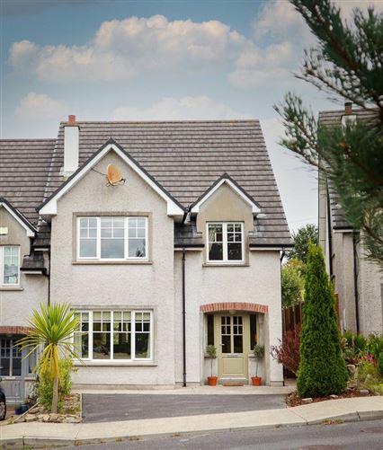 Main image for 62 Friars Hill,Graiguenamanagh,Co Kilkenny,R95 HH60