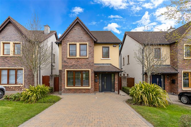 Main image for 37 Steeplechase Hill, Ratoath, Meath