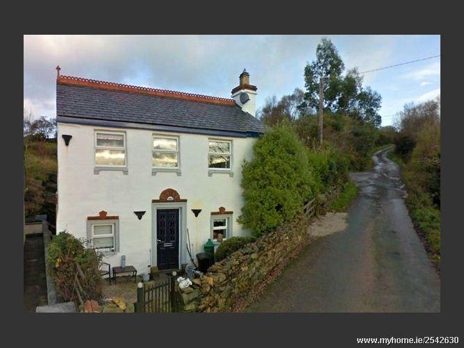 Glenalla Cottage - Rathmullan, Donegal