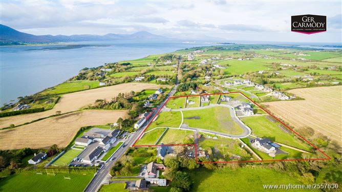 The Village Green, The Spa, Tralee, Kerry