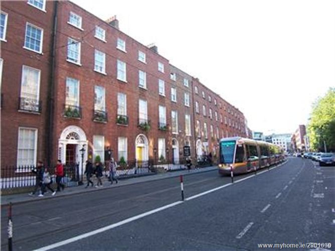 15 Harcourt Street, South City Centre, Dublin 2