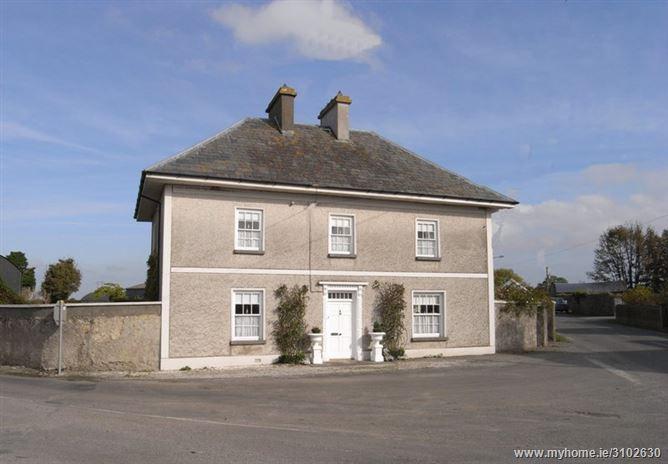 The Cross Roads, Ballinure, Tipperary
