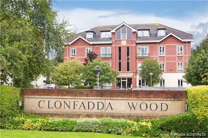 7 Glenart, Clonfadda Wood, Mount Merrion Avenue, Blackrock