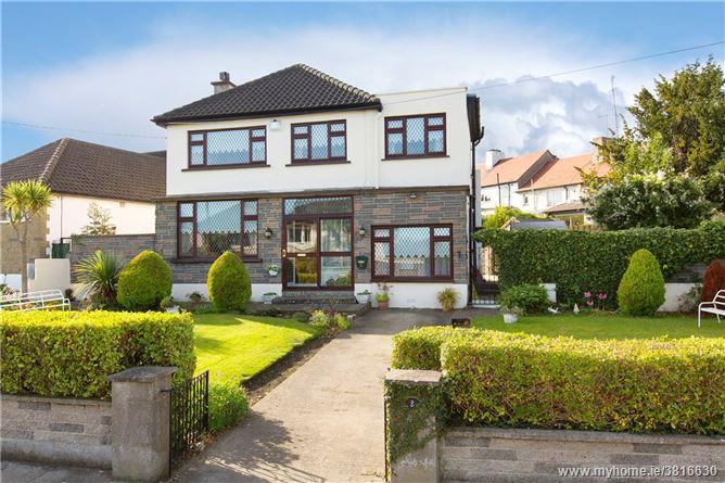 2 Granite Hall, Rosmeen Gardens, Dun Laoghaire, Co Dublin A96 CK72