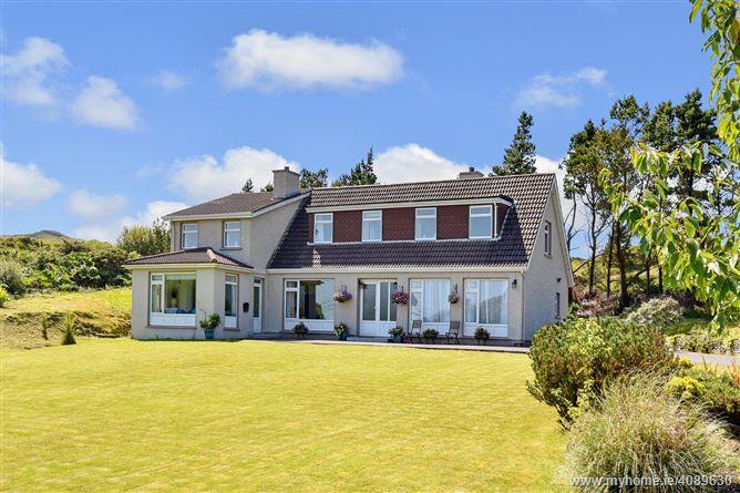 Heather Lodge, Westport Road, Clifden, Galway