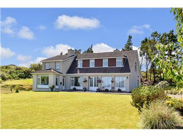 Photo of Heather Lodge, Westport Road, Clifden, Galway