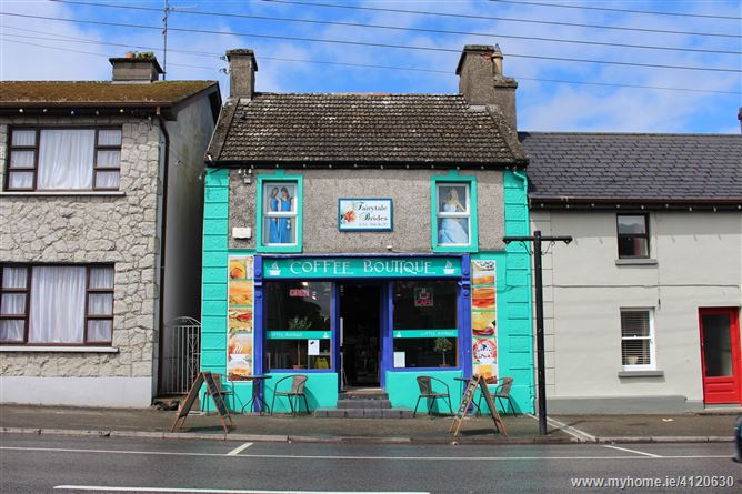 Photo of Main Street, Delvin, Westmeath