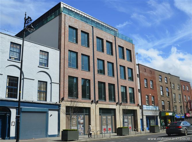 140 Thomas Street, Dublin,Dublin 8, D08 XN61
