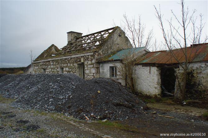 Ahabeg Middle, Lixnaw, Kerry