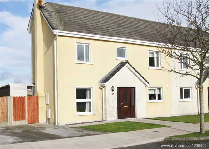11 Gleann Fia, Mogeely, Castlemartyr, Cork
