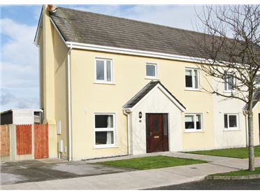 Photo of 11 Gleann Fia, Mogeely, Castlemartyr, Cork