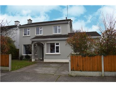Photo of 8 Beechwood Park, Pollerton, Carlow Town, Carlow