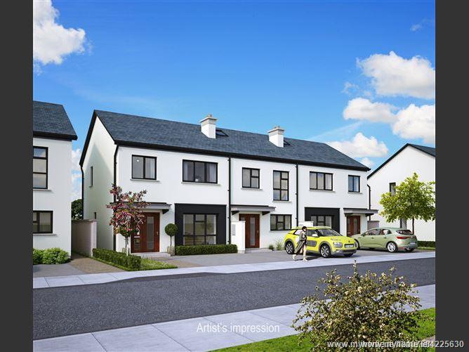 The Gearagh, Meadowlands, Macroom, Cork