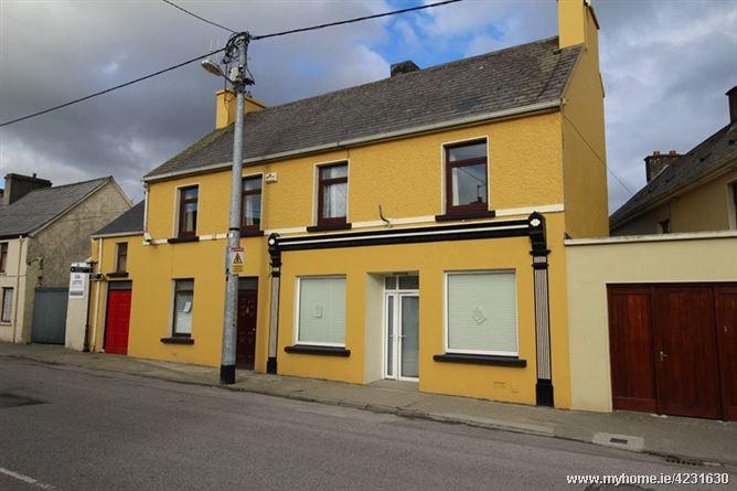 Main Street, Moyvane, Co Kerry
