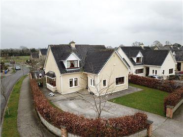 Photo of 3 Burrow Manor , Calverstown, Kildare