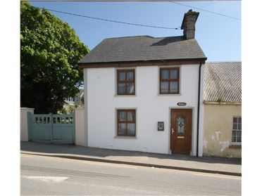 Photo of LONG TERM LET - Melrose, 8 Main Street, Duncannon, Wexford
