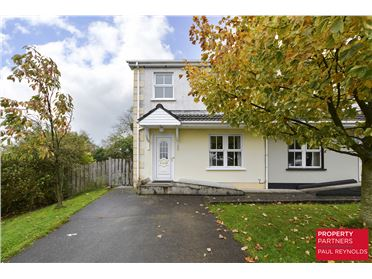 Photo of 166 Meadowhill, Letterkenny, Donegal